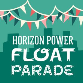 Horizon Power Float Parade