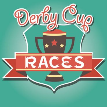 Derby Cup Race Day