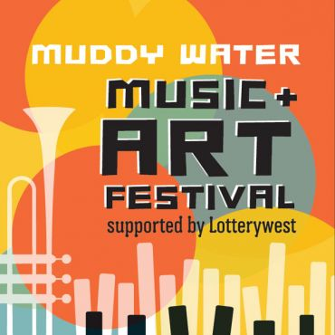 Muddy Water Music Festival supported by Lotterywest