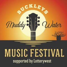 Buckleys Muddy Water Music Festival supported by Lotterywest