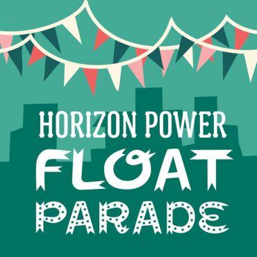 Horizon Power Float Parade