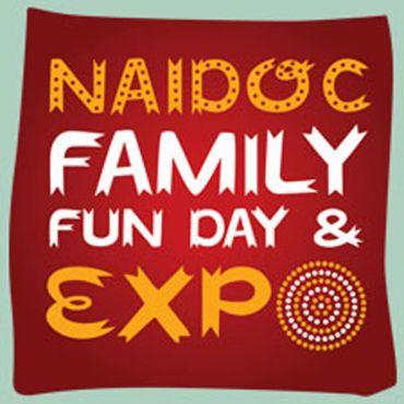 NAIDOC Family Fun Day
